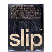 Slip Silk Large Scrunchies (Various Colours) - Sort