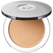 PÜR 4-in-1 Pressed Mineral Make-up 8g (Various Shades) - Medium Dark