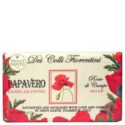 Nesti Dante Dei Colli Fiorentini Poppy Soap 250 g