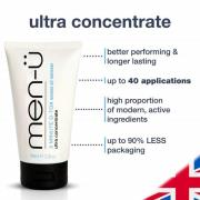 men-ü D-Tox Deep Clean Clay Mask (100 ml)