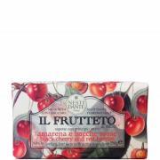 Nesti Dante Il Frutteto Black Cherry and Red Berries Soap 250 g