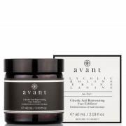 Avant Skincare Glycolic Acid Rejuvenating Face Exfoliator 60ml