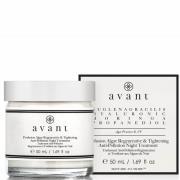 Avant Skincare Profusion Algae Regenerative and Tightening Anti-Pollution Night Treatment 50ml