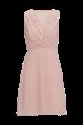 Kjole viAlli S/L Dress