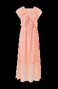 Maxikjole viBria S/L Dress