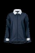 Regnfrakke Flip Wns Jacket