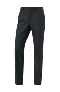 Bukser slhSlim-Mylostate Black TRS B