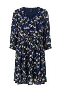 Kjole Nellie 3/4 Sleeve Dress