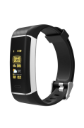 BFG-550 Black Fitnessband GPS