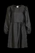 Kjole viRichter L/S Dress