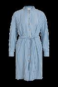 Skjortekjole viSuka L/S Shirt Dress