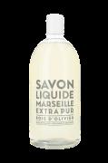 Liquid Soap 1000 ml Olive Wood