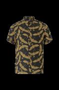 Kortærmet skjorte Ramie SS Shirt