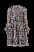 Kjole yasPepitas LS Dress