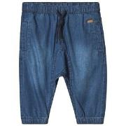 Hust&Claire Joe Jeans Blue 86 cm (1-1,5 år)