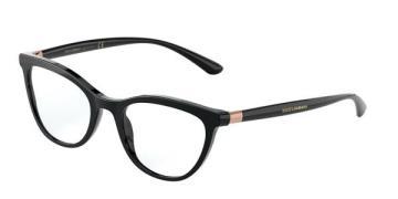 Dolce & Gabbana DG3324 Briller