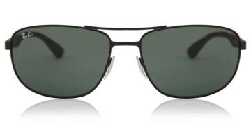 Ray-Ban RB3528 Active Lifestyle Solbriller