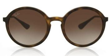 Ray-Ban RB4222 Highstreet Solbriller
