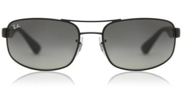 Ray-Ban RB3445 Active Lifestyle Solbriller