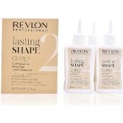 Tilbehør til hår Revlon  8432225078151
