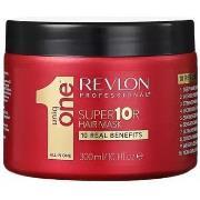 Tilbehør til hår Revlon  8432225085852