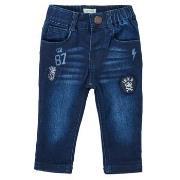 Lige jeans Ikks  ACIER