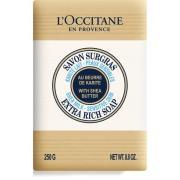 L'Occitane Shea Butter  Shea Soap Milk 250 g