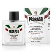 Proraso Sensitive Green Tea after shave cream 100 ml