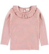 Hust and Claire Bluse - Adalina - Old Rosie m. Striber