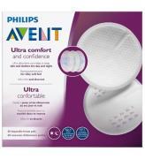 Philips Avent Ammeindlæg - 60 stk. - Ultra Comfort